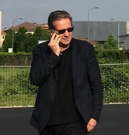 Foto Mario Faini - CEO Progea