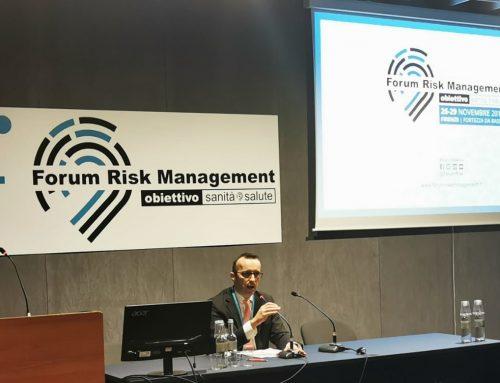 Hand Hygiene: al 14° Forum Risk Management i risultati delle rilevazioni sul livello di compliance di 16 organizzazioni sanitarie italiane.