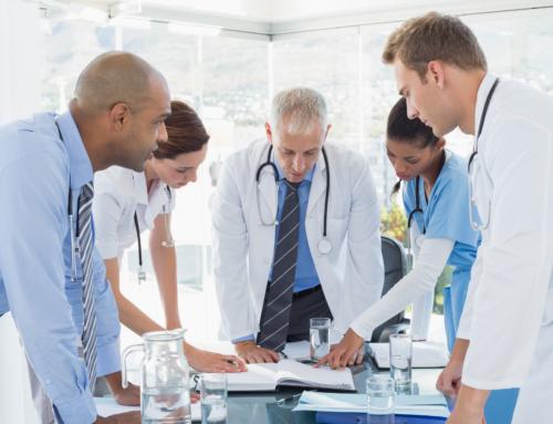 Erogare cure sicure – La nuova proposta formativa di Progea