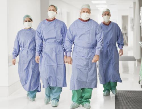 Prevenzione e controllo delle infezioni: senza un piano strutturato, l'efficacia delle risposte è fortemente a rischio.